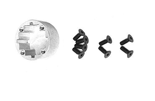 CEN Racing GS216 Aluminum Differential Case