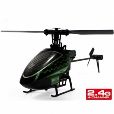 YD-117 4CH Flybarless RC Helicopter With Gyro RTF by Lovestore2555