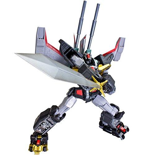 Sen-ti-nel Dancouga Metamor-Force Action Figure