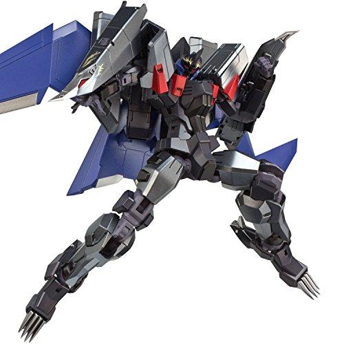 Sen-ti-nel Metamor Force Dancouga Wing Action Figure Black