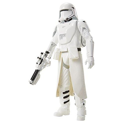 Star Wars Big Figs Episode VII 18 Snowtrooper Action Figure