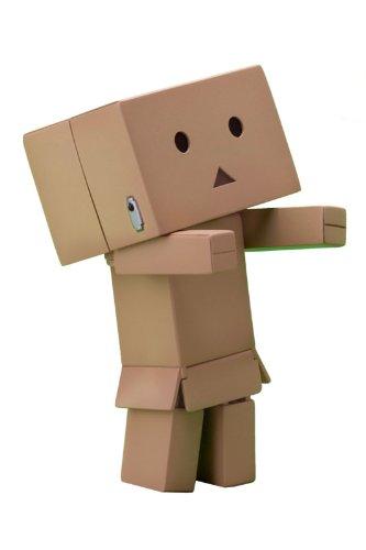 Danboard Cute Figure- Plastic Danboard Character Figure- Danboard Mini Yotsuba Action Figure