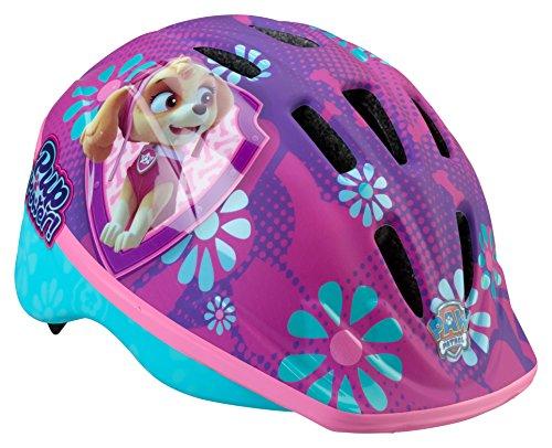 Paw Patrol Toddler and Kids Bike Helmet Toddler Skye