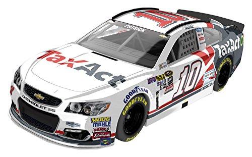 Lionel Racing Danica Patrick 10 TaxAct 2016 Chevrolet SS NASCAR Diecast Car 164 Scale