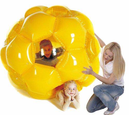 Inflatable Fun Ball - Jumbo 51 Fun Ball Crawl Inside for Fun
