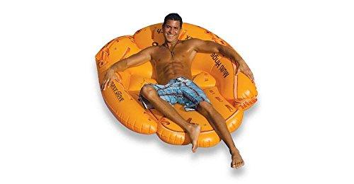 New Shop Swimline 90844 Swimming Pool Baseball Glove Inflatable Fun Toy Gift Float Raft