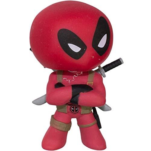 Marvel Mystery Mini Deadpool 224 Bobble head