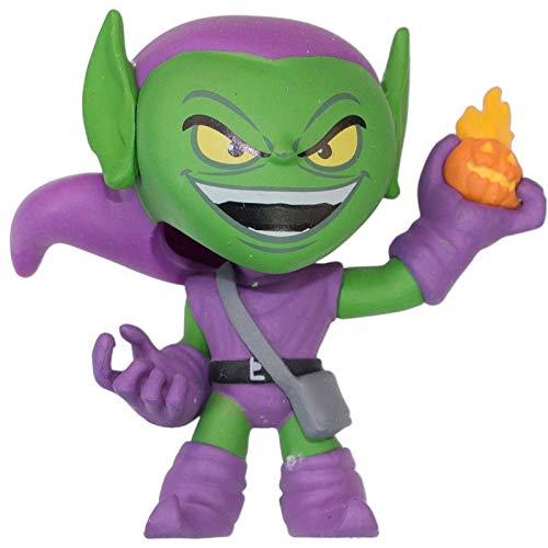 Marvel Mystery Mini Green Goblin 224 Bobble head