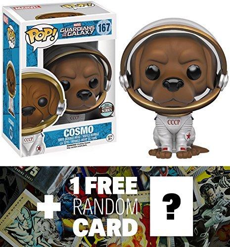 Star Wars Return of The Jedi - Endor Han Solo Funko Pop Vinyl Bobble-Head Figure Includes Compatible Pop Box Protector Case