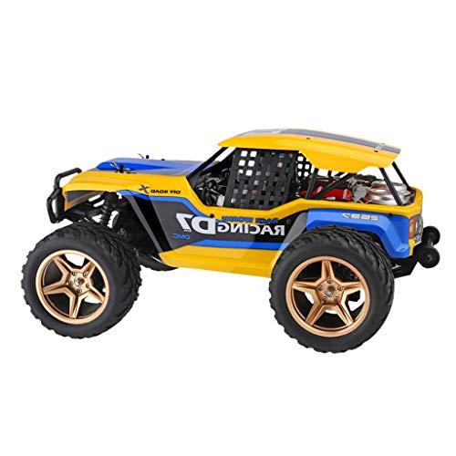 Sacow 4WD Desert Car 12402-A 112 45kmh 4WD High Speed RC Desert Buggy Electric Car Toys