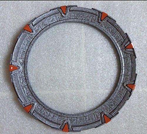Stargate Replica Modelprop Full Ring