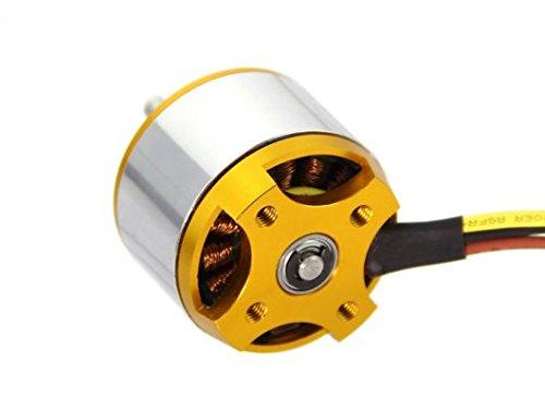 Emax Xa2212 12V Dc 1400Kv Brushless Motor