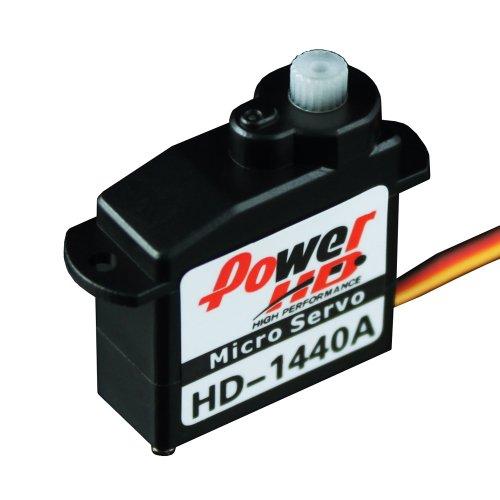 HD-1440A Coreless Servo by Power HD