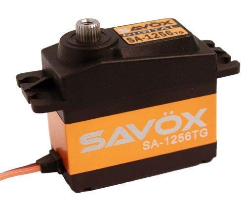 Savox 15277 Minimized Backlash Coreless Digital Servo Standard