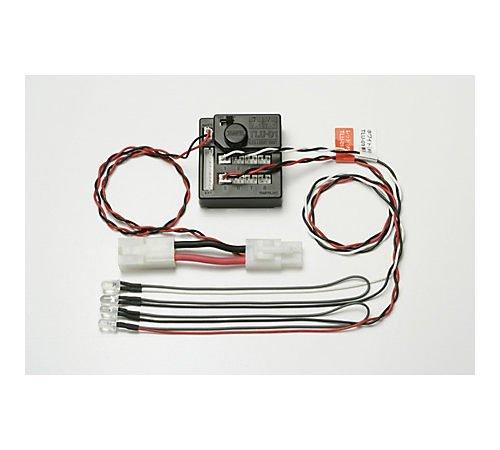 Tamiya LED Light Unit Kit TLU-01 CR01 by Tamiya