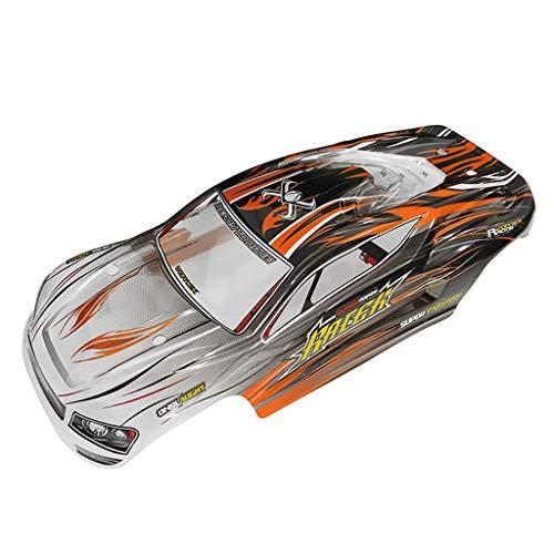 Fan-Ling XLH Q903 9138 116 Off Road Nitro RC 116 Truck Body Shell Cover