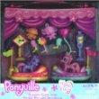 My Little Pony Ponyville Bumper Cars Pinkie Pie StarSong