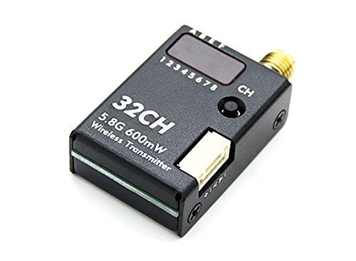 Boscam 58G 32ch 600mW Wireless AV Transmitter