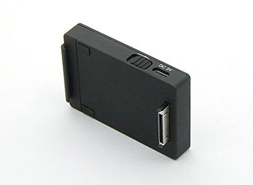 Boscam BOS G20 58GHz Video Transmitter Backpack for GoPro34