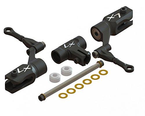 Lynx LX1518 - BLADE 180CFX - DFC Head Set - Black