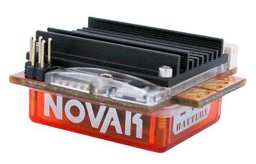 Novak Club Sensored Brushless ESC