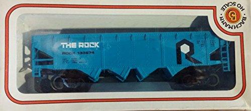 Bachmann HO scale The Rock Hopper