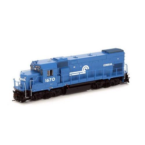 Athearn G68008 Conrail GP15-1 1670