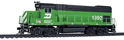 Walthers HO Scale EMD GP15 Diesel Locomotive Burlington NorthernBN 1392