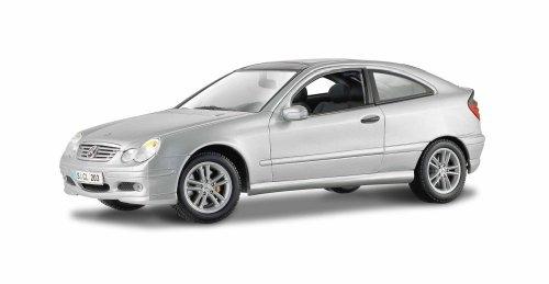 Maisto Special Edition 118 Mercedes - Benz C - Class Sportcoupé