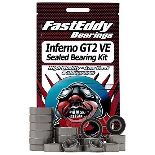 Kyosho Inferno GT2 VE Sealed Bearing Kit