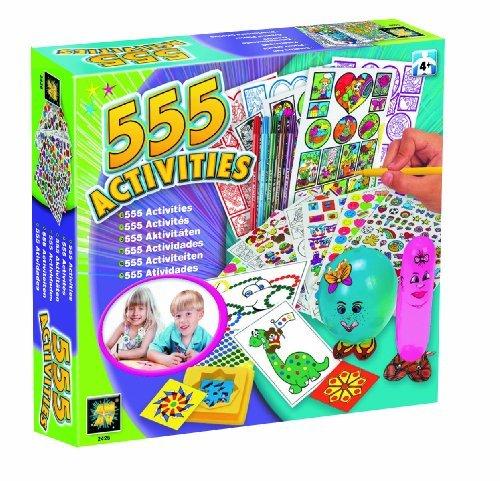 Childrens Activity Set by ToyMarket