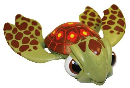 Swimways FINDING NEMO Sea Turtle Squirt Swimming 8 Pool Bath Toy