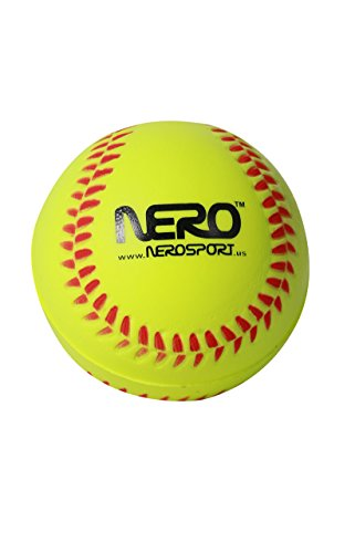 Nero Outdoor Bouncing Pool Water Beach Sport Ball Summer Outside Toys Baseball Yellow
