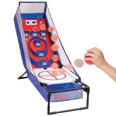 Arcade Ball Game by Liteaid Inc Home