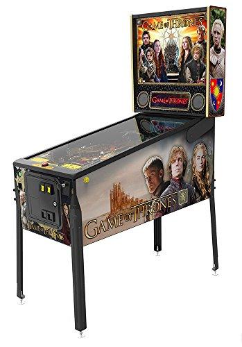 Stern Pinball Game of Thrones Pro Edition Arcade Pinball Machine