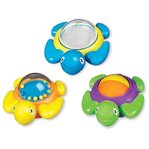 Munchkin Baby Bath Toy Turtles