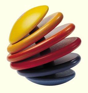 Haba Ballino Clutching toy
