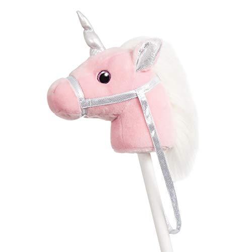 Aurora 60982 Hobby Horse Pink 12