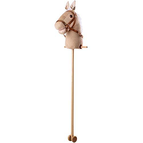 Bigjigs Toys Cord Hobby Horse