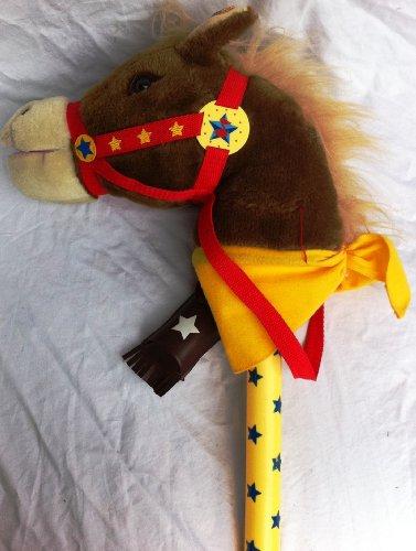 Hobby Horse Stick Horse