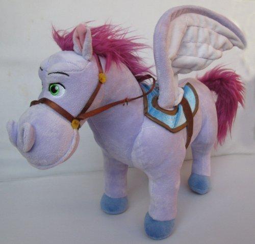 NEW 13 Disney Princess Sofia the First Minimus Flying Horse Plush Doll toy by Disney