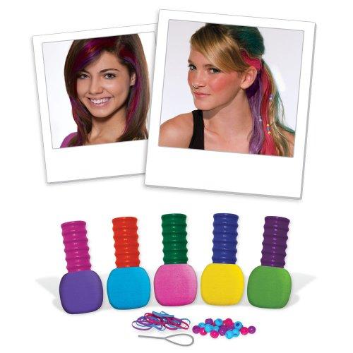Fashion Angels Color Rox Hair Chox Kit