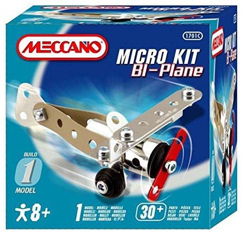 Mechano-Micro Kit Airplane