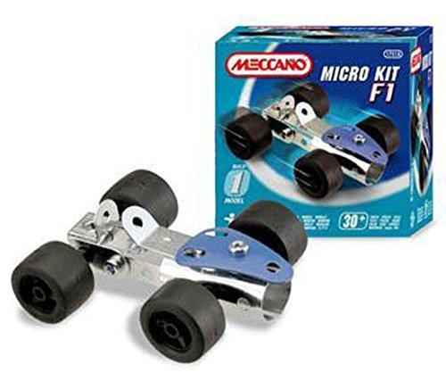 Mechano-Micro Kit F1