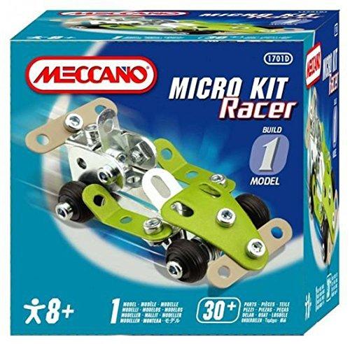 Mechano-Micro Kit Racer
