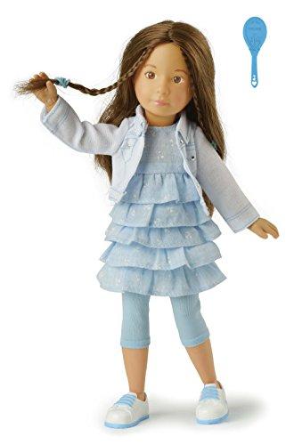 Kruselings 26842 Sofia Casual Set Cute Baby Doll Multicolor