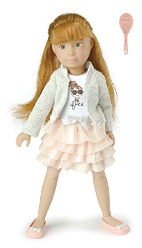 Kruselings Chloe Doll Casual Set Cute Baby Doll