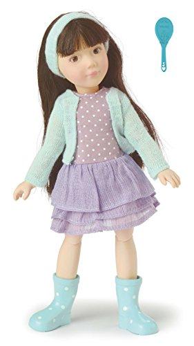 Kruselings Luna Doll Casual Set Cute Baby Doll