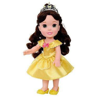 13 Disney Princess Toddler Doll - Belle