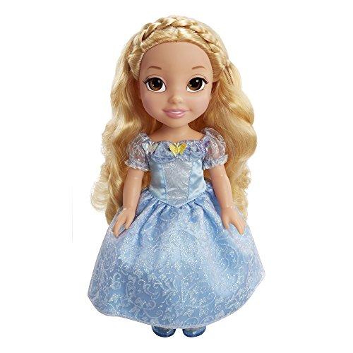 Cinderella Live Action Toddler Doll